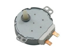 Двигатель заслонки для СВЧ-печи Samsung DE31-10173B