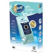 Мешок из микроволокна S-Bag E206B HEPA Clinic Anti-Allergy для пылесоса Philips 9001660357