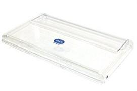 Панель верхнего ящика морозильной камеры Whirlpool 481241848937