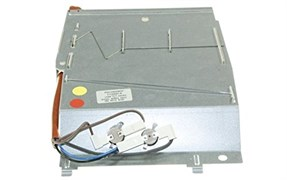 Тэн для сушильной машины Whirlpool IRCA 2400W 481010669313