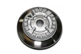 Горелка - рассекатель малая для газовой плиты Ariston C00063702 (D=46мм)