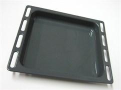 Эмалированный противень 445x365x25мм для духовки Indesit Ariston C00302157