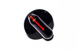 Ручка регулировки газовой плиты Indesit С00036906
