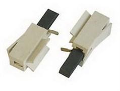 Щетки двигателя (2 шт) для стиральной машины Ariston Type L C00197976 (10x5x32мм)