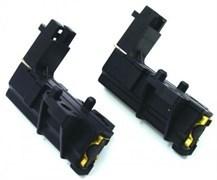 Щетки двигателя (2 шт) для стиральной машины Indesit Type L C00196548 (12.5x5x34мм)