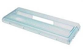 Панель верхнего ящика морозильной камеры Ariston C00195876 (429х155мм)