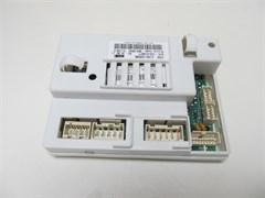 Плата модуль управления стиральной машины Ariston Indesit C00296175