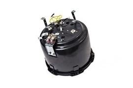 Нагревательный элемент (ТЭН) в корпусе с термостатом для мультиварки Moulinex (D=180mm) SS-991655