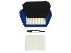 Набор фильтров со щеткой для пылесоса Rowenta ZR005401 ZR005501 RS-RT900097