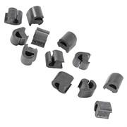 Резиновые прокладка решетки (12 шт) для плиты Electrolux 4055218624