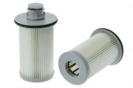 Фильтры EF78 HEPA (2шт) к пылесосу Electrolux TwinClean 9001967018 (900196701)
