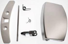 Ручка люка (двери) к стиральной машине Electrolux 4055085551