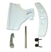 Ручка люка (двери) к стиральной машине Zanussi 50272245007