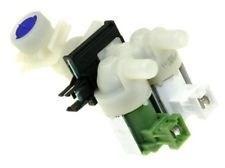 Клапан подачи воды 2/180 к стиральной машине Electrolux 1468766389 1468766397