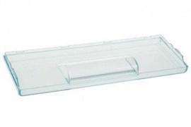 Панель ящика верхнего морозильной камеры холодильника Electrolux 440x155мм 2426335069