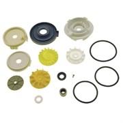 Набор крыльчаток и уплотнителей к помпе посудомоечной машины Electrolux 50273433008
