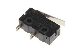 Микровыключатель для аккумулятора пылесоса Ariete KW4A AT6311220090