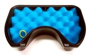 Фильтр поролоновый в корпусе под колбу для пылесоса Samsung SC6500 DJ97-00501B