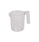 Чаша для сока 1250 мл соковыжималки Moulinex SS-193703
