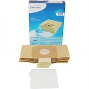 Комплект мешков E53N бумажных для пылесоса Electrolux 9001959585 (5 шт)