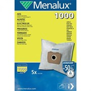 Комплект мешков из микроволокна 1000 и фильтр двигателя для пылесоса Electrolux 9001961326