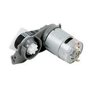 Двигатель турбощетки для аккумуляторного пылесоса Electrolux 4055184404