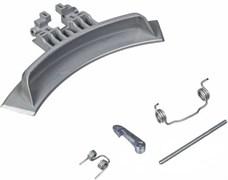 Ручка люка (двери) к стиральной машине Electrolux 4055197349