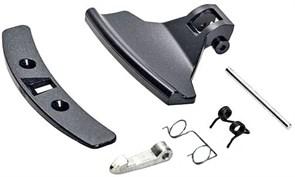 Ручка люка (двери) к стиральной машине Electrolux 50290958003