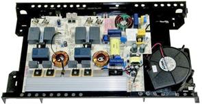 Плата силовая для индукционной плиты Electrolux 3300362641