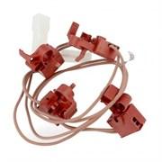 Микровыключатели блока поджига для газовой плиты Electrolux 3570571400