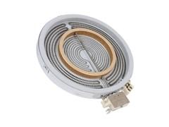 Конфорка 2200/750 Вт для варочной поверхности Electrolux 8996613335356
