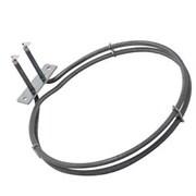 Тэн конвекции 2400 Вт ( круглый) для духовки Electrolux 3878684103