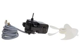 Двигатель вентилятора F64-10 с крыльчаткой для морозильной камеры Electrolux 2260065376