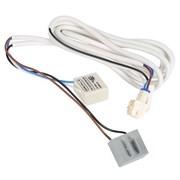 Реле тепловое с термовыключателем для холодильника Electrolux 2426484222