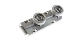 Направляющая с роликами (задняя) для ящика посудомоечной машины Electrolux 1561285105
