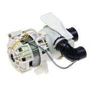 Помпа циркуляционная с тэном для посудомоечной машины Electrolux 140002106031