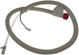 Шланг заливной для посудомоечной машины Electrolux 8072506044