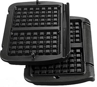 Пластины для вафель в электрогриль Tefal XA723812