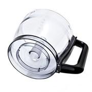 Чаша основная 1200 мл со штоком для кухонного комбайна Gorenje SBR1000E 405483