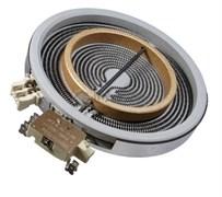 Конфорка стеклокерамической поверхности Gorenje 2200/800W 607619