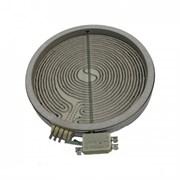 Конфорка стеклокерамической поверхности Gorenje 2300/1600/800W 642303