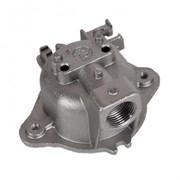 Корпус средней горелки для газовой плиты Gorenje 163183