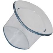 Заглушка для крышки чаши кухонного комбайна Moulinex MS-4A04039