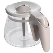 Колба с крышкой для кофеварки Philips HD7447 996510073462