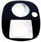 Накладка декоративная панели управления мультиварки Moulinex SS-993421