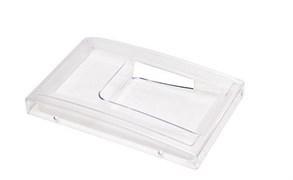 Панель овощного ящика для холодильника Indesit C00076542