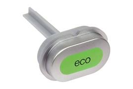 """Кнопка """"Eco"""" для парогенератора Braun 5912813281"""