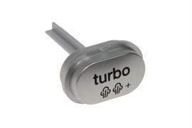 "Кнопка ""turbo"" для парогенератора Braun 5912814351"