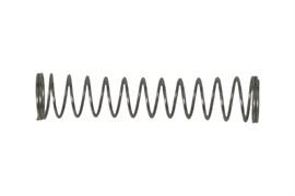 Пружина замка блокировки утюга парогенератора Braun 6112810881