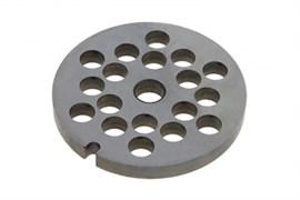 Решетка (сито) для мясорубки Zelmer NR8 8мм (ZMMA188X) 00632535 86.3162 755475